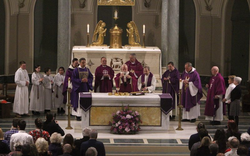 Catholic Masses In Nashua Nh Christmas 2021 Immaculate Conception Church Roman Catholic Parish In Lowell Massachusetts